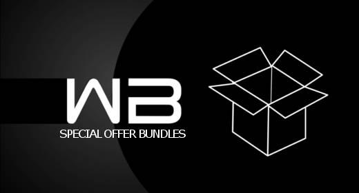 Special Offer Bundles