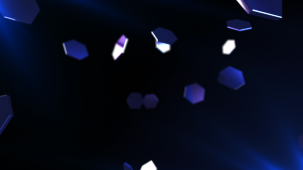Flying Purple laput - 3D, Object Taustat Motion Graphics