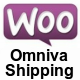 WooCommerce Omniva Shipping