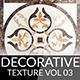Decorative Texture - Vol 003