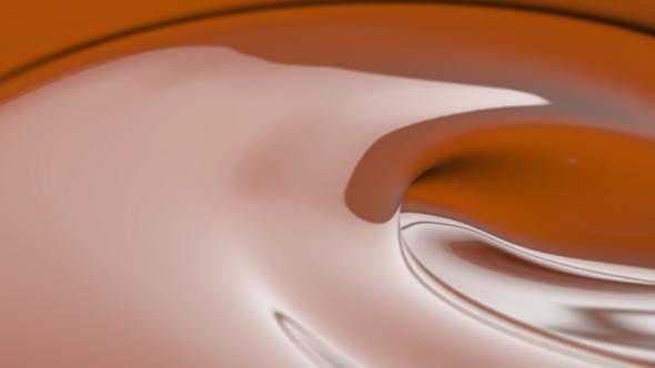 Liquid Caramel - Muut Taustat Motion Graphics