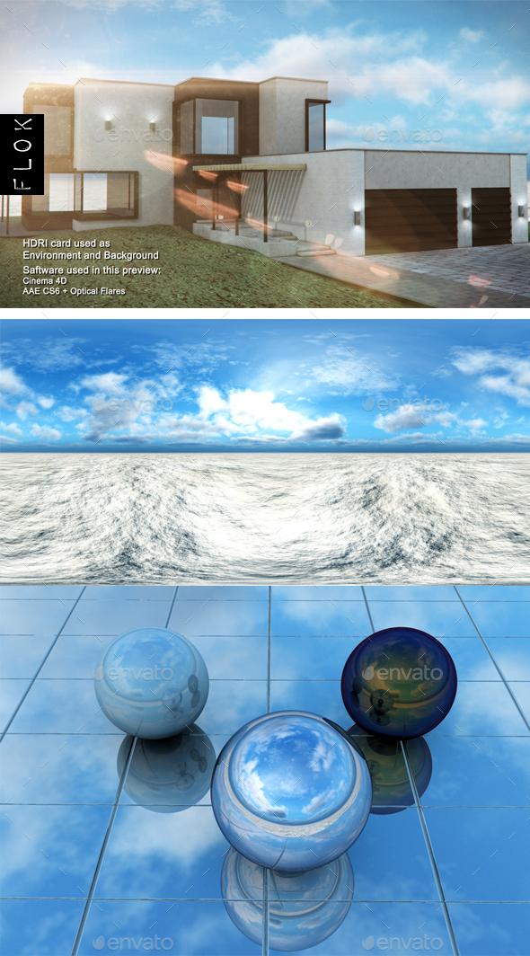 Daylight Desrt 38 - 3DOcean Item for Sale
