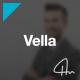 Vella Business - Modern Business Theme