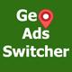 Geo Ads Switcher Plugin: Geo Targeted Ads