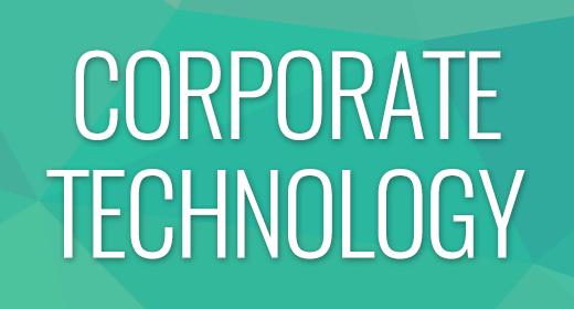 Corporate Techology