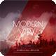 Modern View CD Cover Artwork