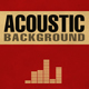 Calm Acoustic Background