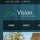 Vision - Real Estate Edition - ThemeForest Item for Sale