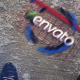 Steps Logo Opener - VideoHive Item for Sale