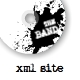 Scraps XML Music Site - ActiveDen Item for Sale