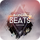 Modern Beats CD Cover Artwo-Graphicriver中文最全的素材分享平台