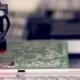 Robotic Production Of Printed Circut Board