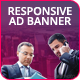 Responsive Business - HTML5 ad banners