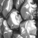Silver Pebble Array