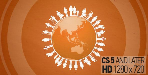 VideoHive Infographic Promo 1615826
