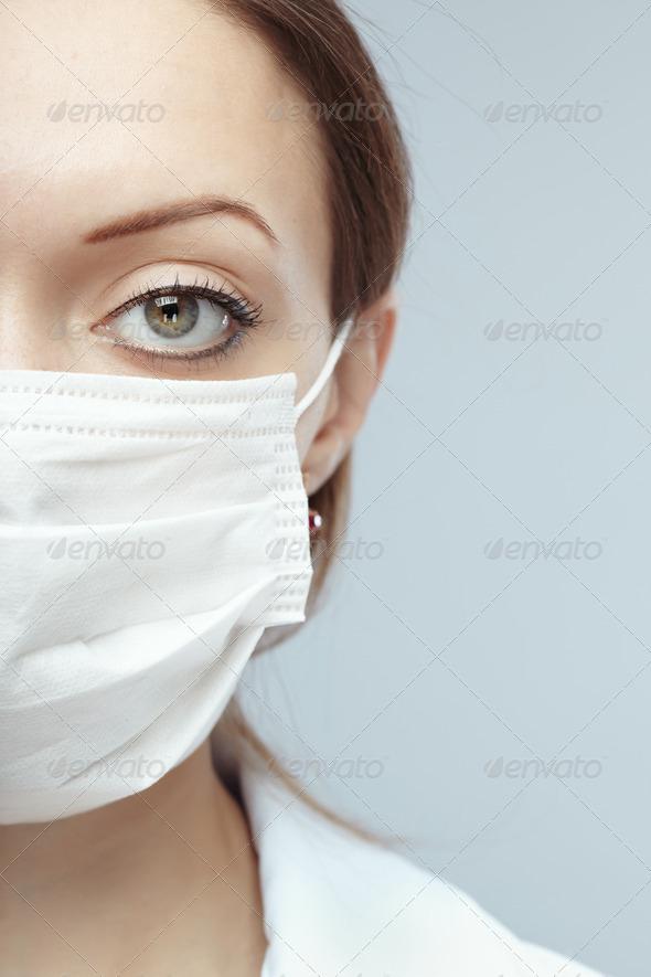 Health protection - Stock Photo - Images