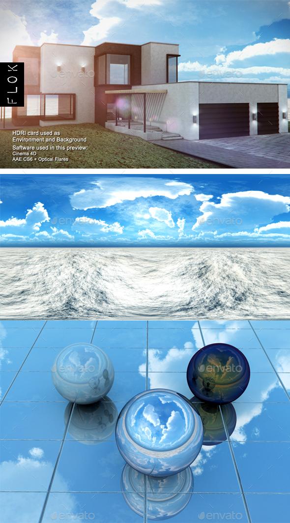 Daylight Desrt 39 - 3DOcean Item for Sale