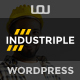 Industriple - Multi Industrial WordPress Theme