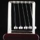 Newton's Cradle, Desk Toy Pendulum,