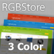 RGBStore - Ecommerce PSD Template - ThemeForest Item for Sale