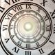 Spiral Clock Element 3D