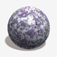 Purple Marble Seamless Texture 2
