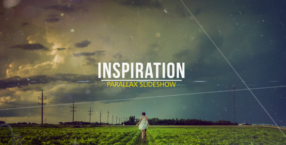 Download Inspiration Parallax Slideshow nulled download