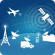 Electronics & Communication Technology Illustrations - Animation Loops