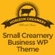 Horizon Creamery – Creamery WP business theme (Business)