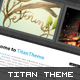 Titan Theme - xHTML / CSS - - ThemeForest Item for Sale