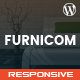 Furnicom – Responsive Furniture Woocommerce WordPress Theme (WooCommerce) Download