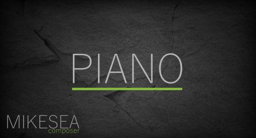 Piano Trailermusic