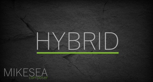 Hybrid Trailermusic