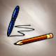 Writes Pen