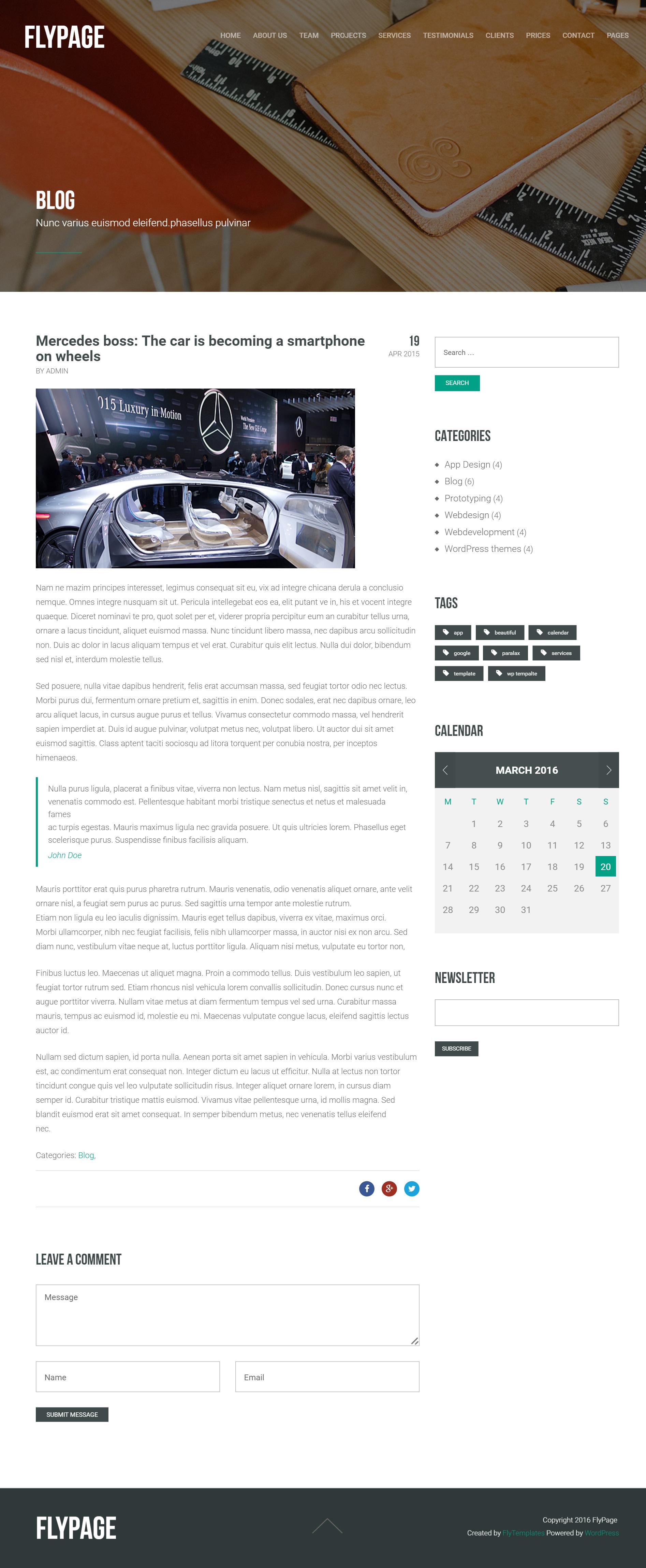 new wordpress landing page themes ywa weo tk