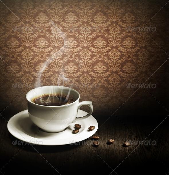 PhotoDune Coffee 1618586