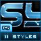 11 Varied Styles