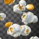 Popcorn Transition