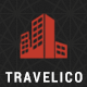 Travelico | Hotel Booking & Presentation WP Theme