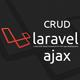 Laravel CRUD - Laravel ajax CRUD - CRUD Builder - CMS - Role Permission - ajax uploder - REST API