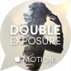 Double Exposure Builder for Apple Motion