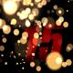 Sparking Arabesque - Full HD Loop - Pack 2 - 11