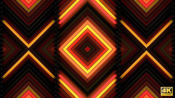 VJ Neon Taustat - Light Taustat Motion Graphics