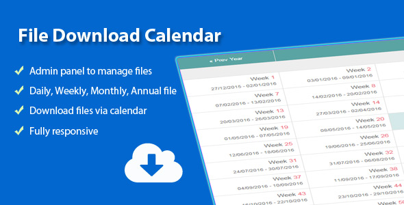 Download File Download Calendar nulled download