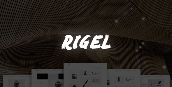 Download Rigel - Ultimate Agency & Portfolio Theme nulled download