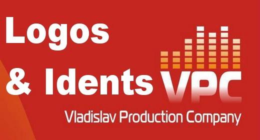 Logos, Idents, Intros