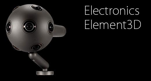 Element3D Electronics
