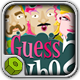 Guess Who? - HTML5 Game