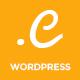 Clementine - Clean WordPress Blog Theme