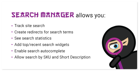 Download Search Manager — Plugin for WooCommerce and WordPress nulled download